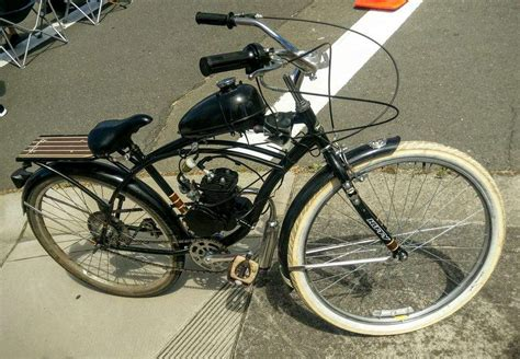 motor powered bicycle are there laws about motorized bicycles