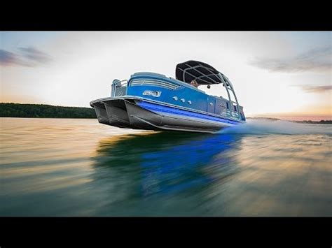 pontoon boats high performance pontoon boat high performance packages avalon pontoons