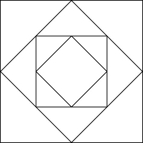 geometric pattern blocks geometric block pattern 9 clipart etc