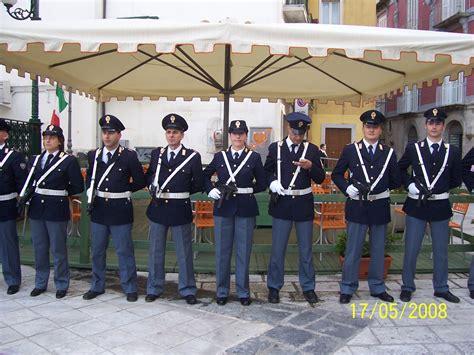 polizia di stato sedi frassi associazione prometeo chiusura sedi