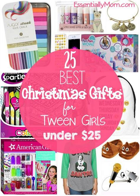 25 Best Ideas About 12 Best 25 Gifts For Tween Ideas On