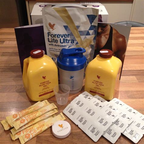 Clean Nine Detox by Forever Clean 9 Detox Results Forever Clean 9 Plain