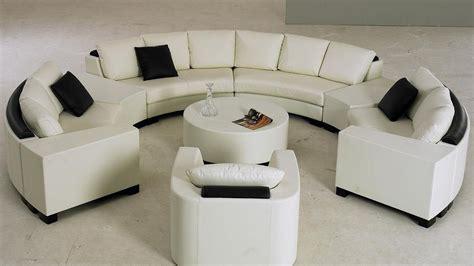 semi circle chairs sofas half curved corner half sofas sofa half circle rueckspiegel with regard