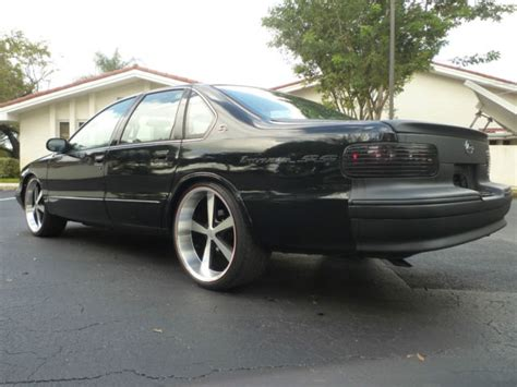 chevy impala stock rims trades 1995 turbo lt1 chevy impala ss quot wx3 quot bbb 22 quot rims