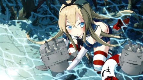 Wallpaper Anime Kantai Collection | 2279 kantai collection hd wallpapers backgrounds
