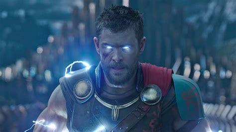 Kacamata Trail Thor Blue 1 marvel s thor ragnarok official trailer 2017 comic con