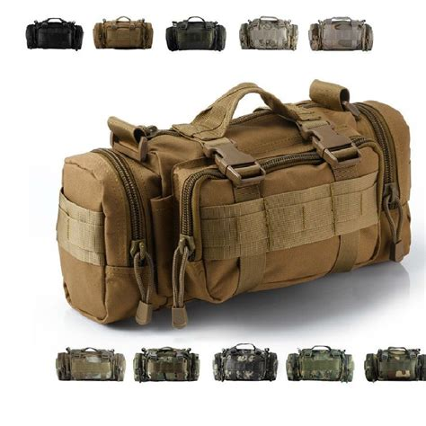 molle duffle utility 3p tactical duffle molle waist bag bags
