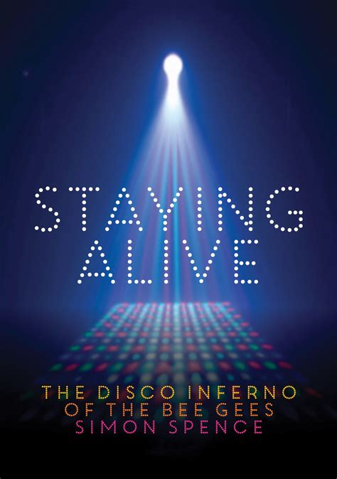 Book Review Just A Disco On An Open Top By Guard by Book Review Staying Alive The Disco Inferno Of The Bee