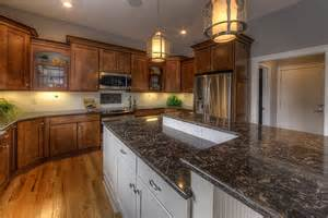 mystery island kitchen laneshaw cambria quartz installed design photos and