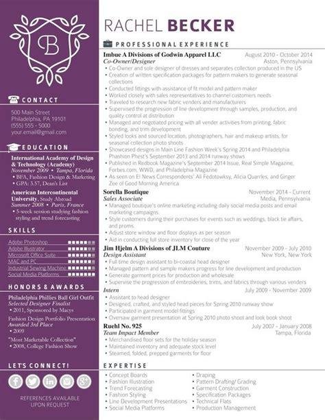 resume formats that get noticed professional resume random professional