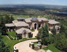 homes for colorado springs luxury home in colorado springs worth viewing the
