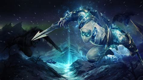 desktop wallpaper zed league of legends computer wallpaper wallpapersafari