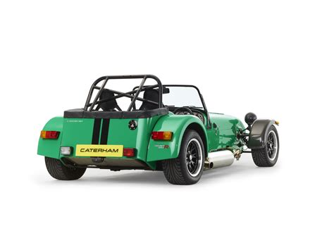 caterham uk caterham seven gets three new variants optional quot s quot and