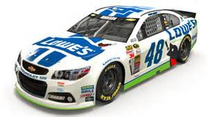 jimmie johnson new car jimmie johnson sporting new is calling paint scheme