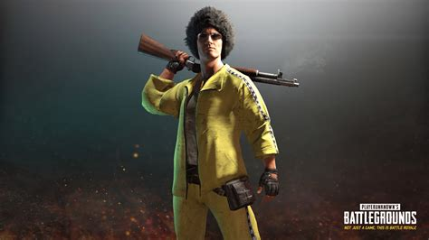 pubg yellow pubg will start selling vanity items next week inspired