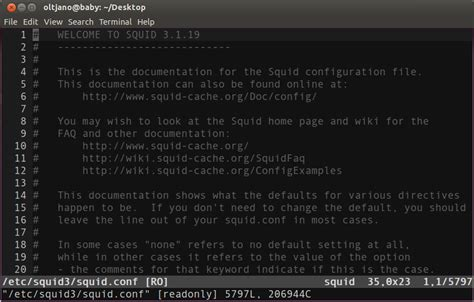 how to install squid ubuntu how to install and configure squid proxy on ubuntu and