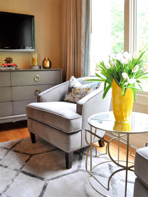 chairs for bedroom sitting area photos hgtv