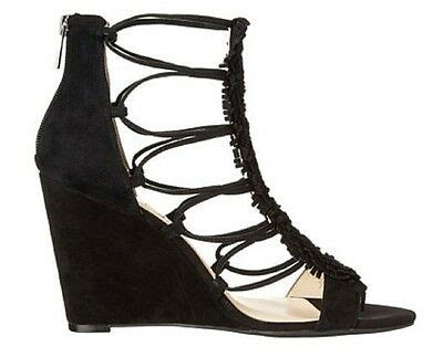 womens shoes jessica simpson beccy wedge sandals heels