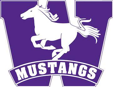 western mustangs football western mustangs