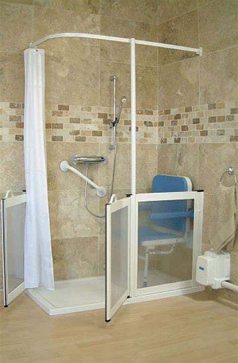 handicapped bathroom showers bathroom design for the disabled home interior