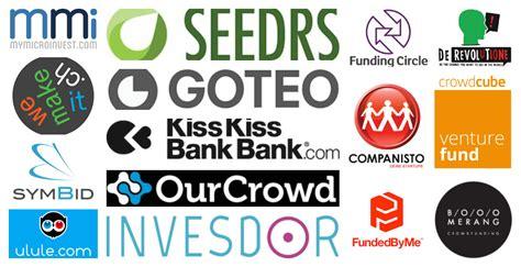 crowdfunding platforms top 15 crowdfunding platforms in europe crowdsourcing week