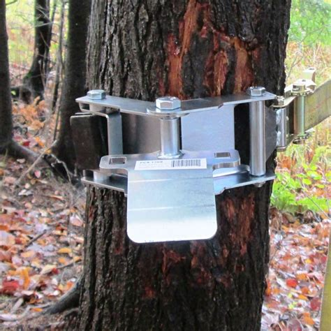 boat winch tree tree mount winch ancho with strap pca1269