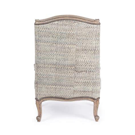 poltrone stile provenzale poltrona provenzale beige mobili etnici provenzali