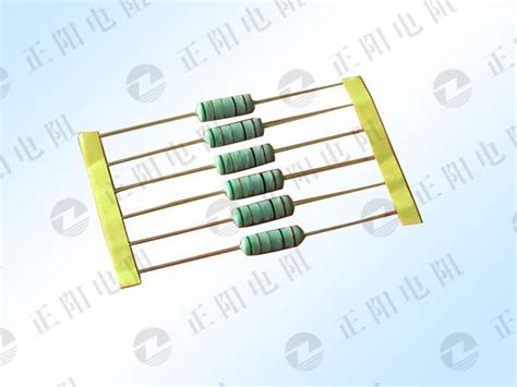 wirewound resistors high precision resistor of item 35091905