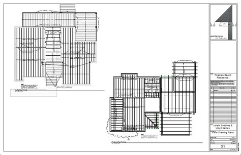 floor framing plans drawing sheet s1 floor framing plans