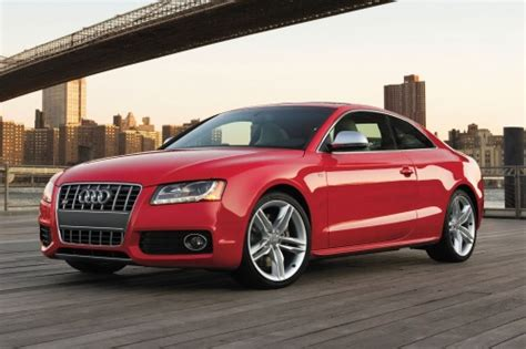 2012 Audi S5 Coupe by 2012 Audi S5 Coupe