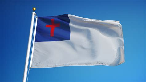 christian flag images christian flag waving www imgkid the image kid has it