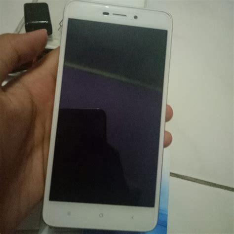 Bekas Hp Xiaomi S1 jual beli xiomi redmi 4a bekas handphone hp dan