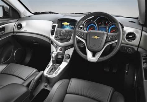 chevrolet cruze classic dashboard indian autos blog blog archives developersterra