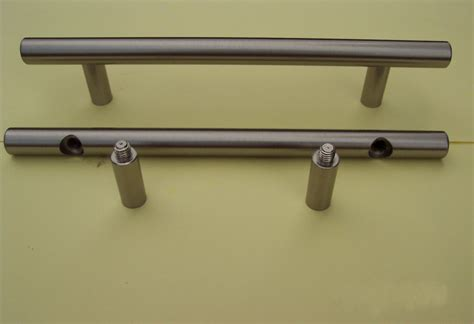 stainless steel bar pull handles stainless steel handles