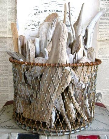 how to decorate with seashells basket craft petticoat decorating with wire baskets clamming baskets