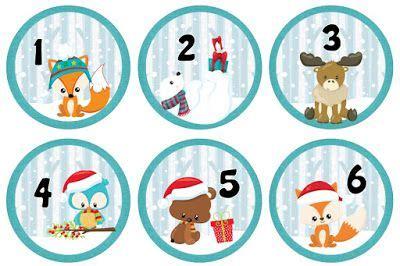Basteln Weihnachten Geschenke 4411 by Ideenreise Adventsvorbereitungen Teil 1 4 O N 233 Met