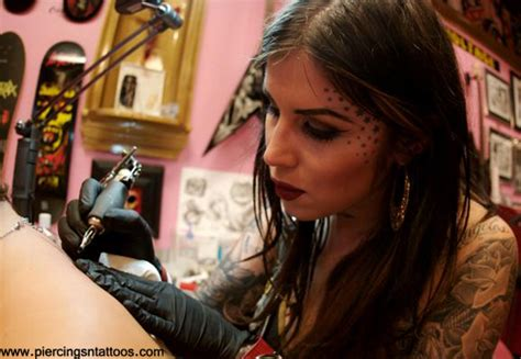 tattoo machine used by kat von d kat von d facial tattoo mature ladies fucking