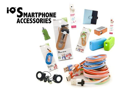 accessories for a smartphone accessories jade trading