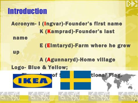 what does ikea mean ikea case study