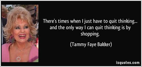 Tammy Bakkers Is Now One God With Lip Ring And Prayer Fingers Goodness by What Does It To Be Saved