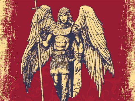 The Archangel Michael 5 ways archangel michael has your back beliefnet