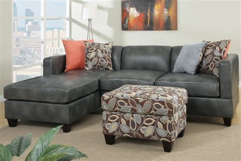 Charcoal Gray Sectional Sofa With Chaise Lounge Popular 195 List Grey Chaise Sectional