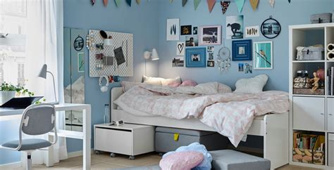 Ikea Camerette Per Bambini by Camerette Ikea Per Bambini E Ragazzi Di Tutte Le Et 224