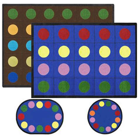 classroom rugs for sale all lots of dots by carpets options classroom rugs carpets worthington direct