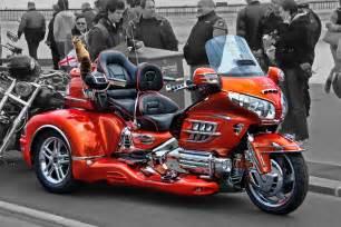 Trike Motorcycle Honda File Honda Trike Flickr Exfordy Jpg