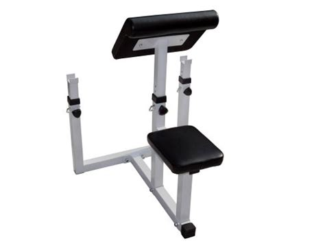 seated weight bench adjustable preacher curl weight bench seated isolated curl
