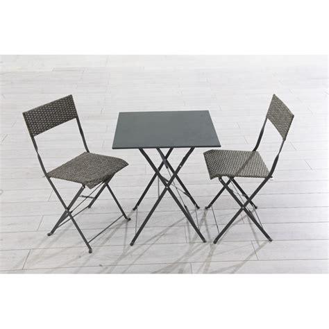 table chaise balcon table et chaise pour balcon maison design bahbe com