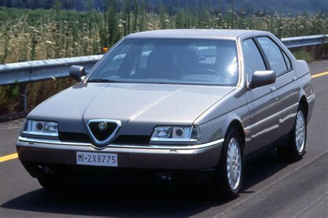 how things work cars 1993 alfa romeo 164 instrument cluster alfa romeo 164 1993 pictures alfa romeo 164 1993 images 4 of 9