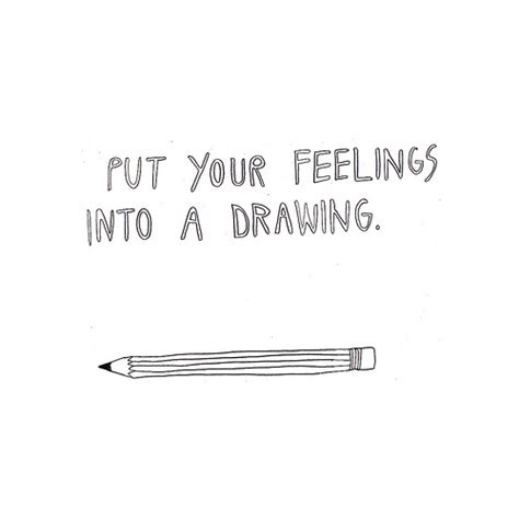 Drawing Your Feelings put your feelings into a drawing by xyukiiko on deviantart