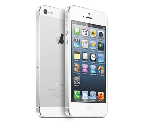 Garskin Apple Iphone 5s White apple iphone 5 32gb smartphone for at t white 885909599660 ebay